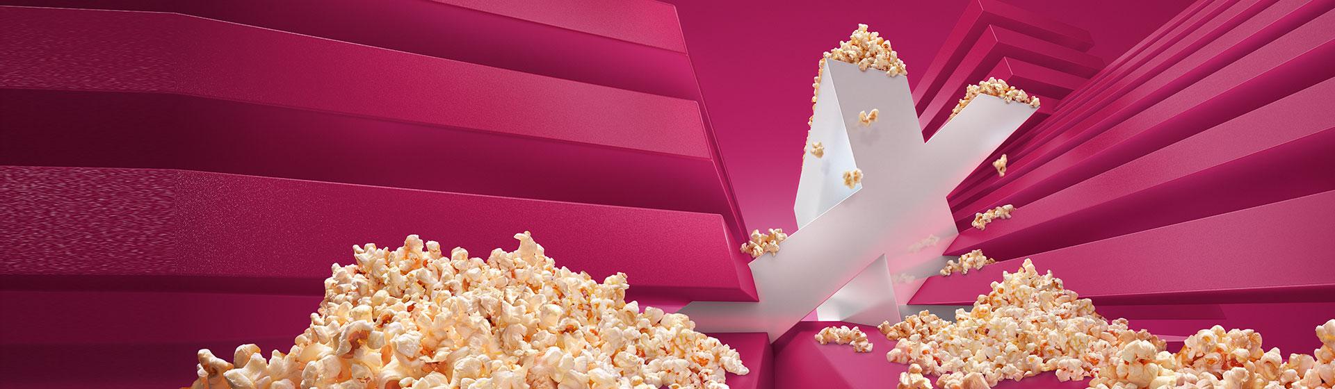 Günstige Kinotickets, Rabatte und Aktionen für den Kinobesuch ...