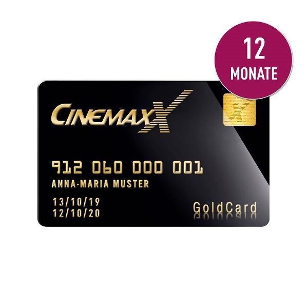 cinemaxxgoldcard