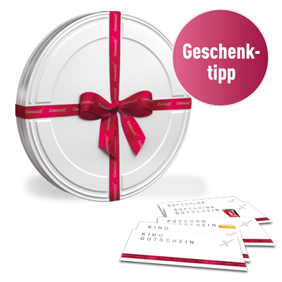 CINEMAXX ADVENTSKALENDER