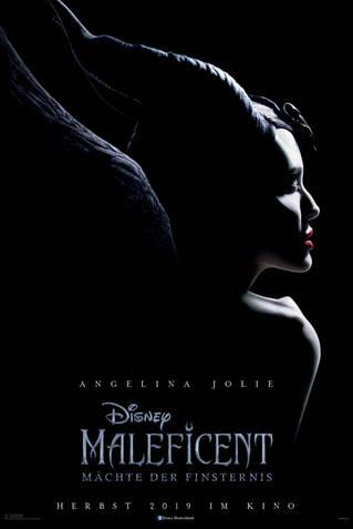 Maleficent: Mächte der Finsternis