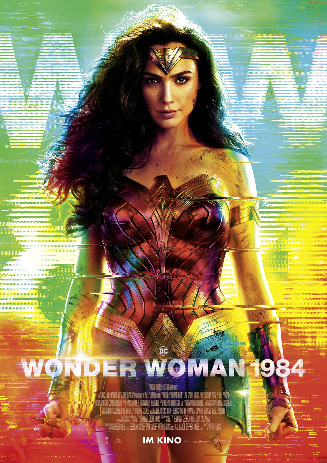Wonder Woman Cinemaxx