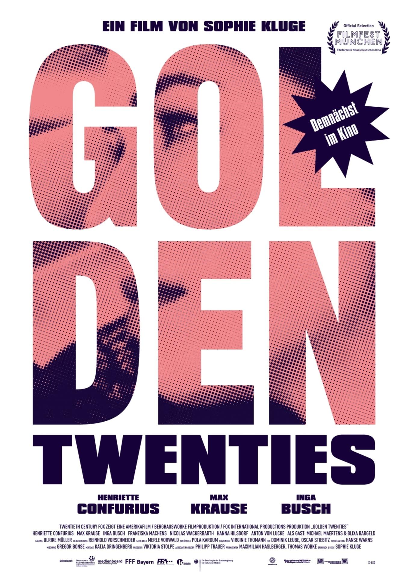 Golden Twenties