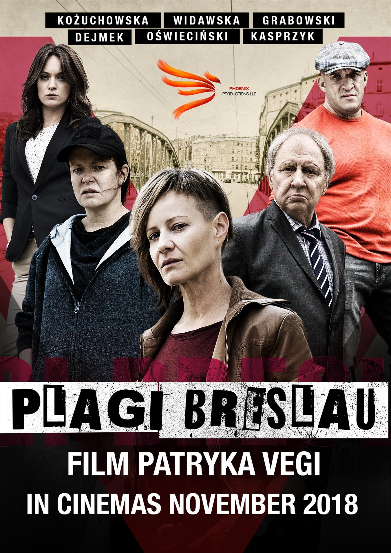 Plagues of Breslau