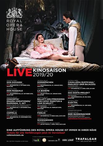 ROH – Mozart DON GIOVANNI (Live)
