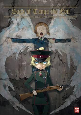 Anime Night - Saga of Tanya the Evil: Movie