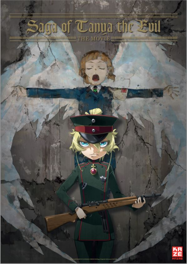 Anime Night - Saga of Tanya the Evil: Movie