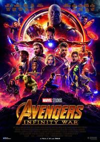 Avengers: Infinity War Part 1
