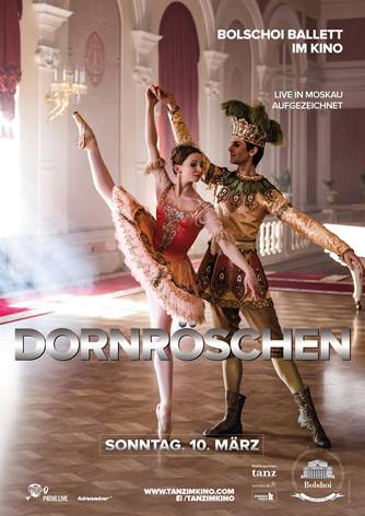 Bolschoi Ballett: DORNRÖSCHEN