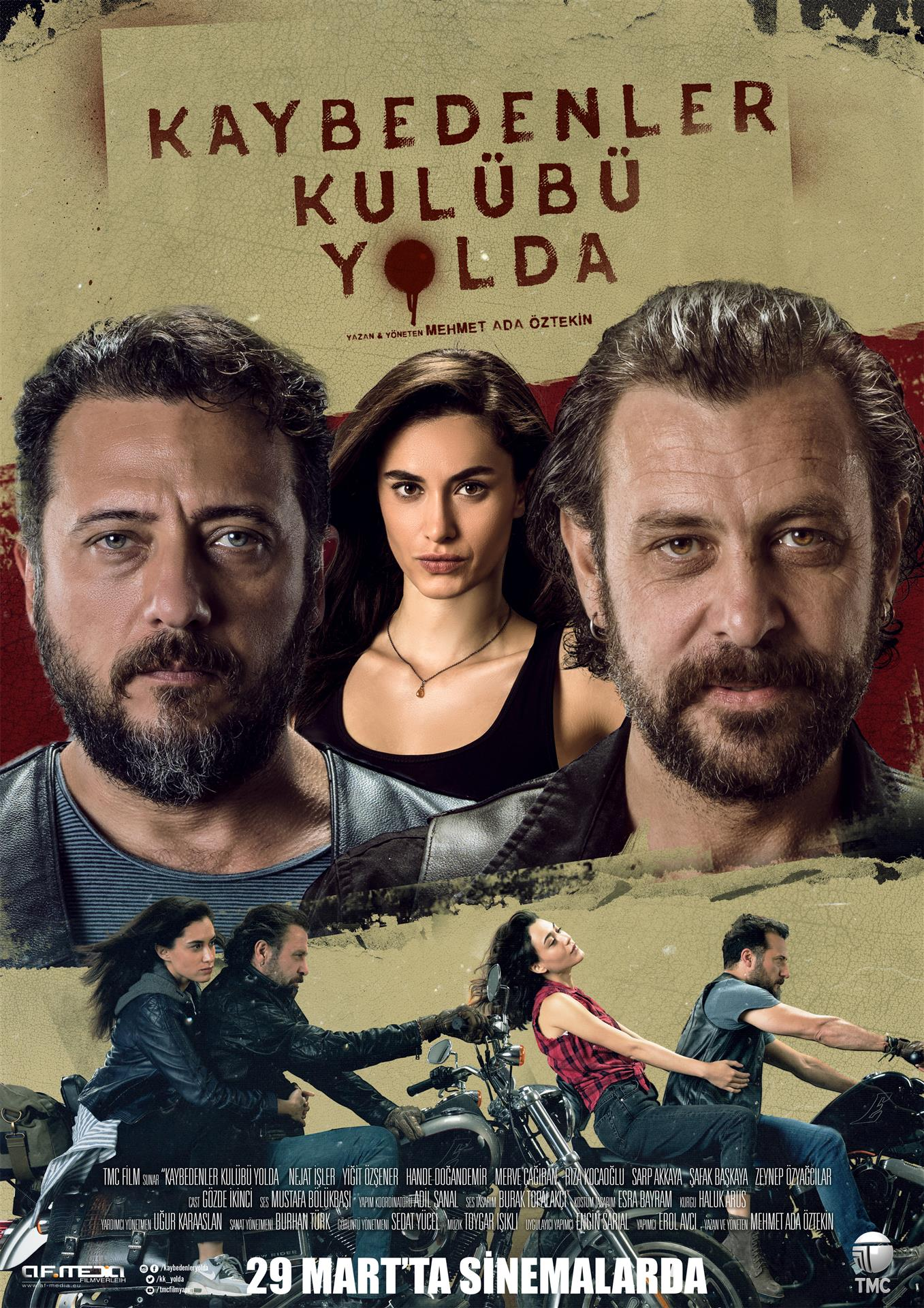 Türkische Kinofilme