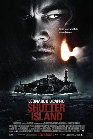 Leo Weeks: 04./05. März - Shutter Island