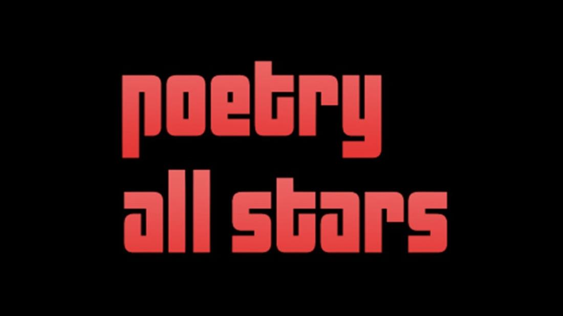 POETRY ALL STARS